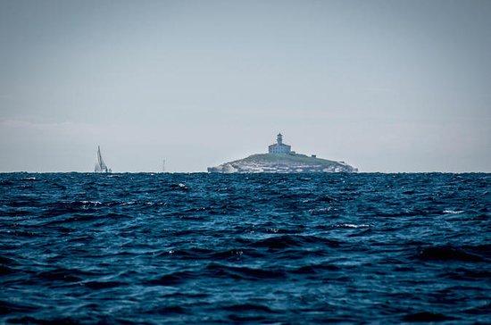 Open Sea Adventure Seiling