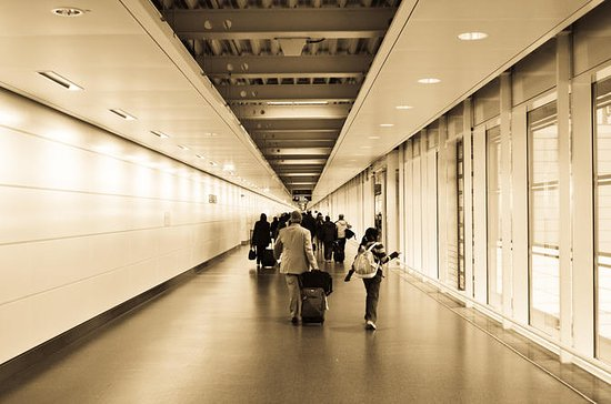 Herzliya depuis l'aéroport de Tel Aviv Ben Gurion, transfert privé à...