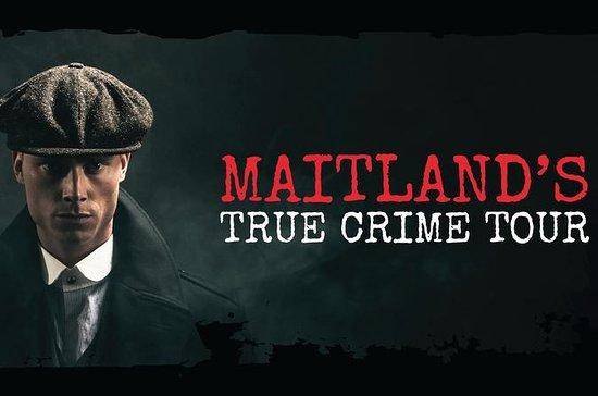 Maitland Dunkle Geschichten True...
