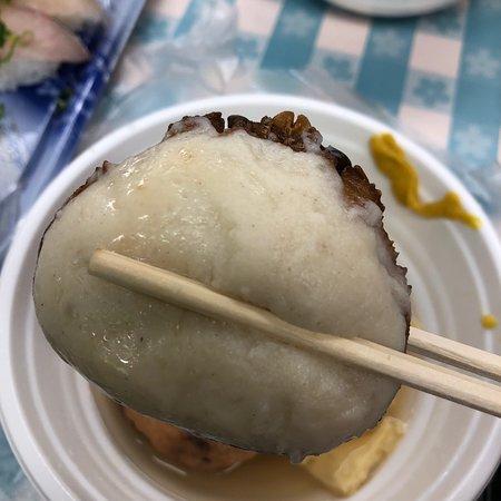 Omi-Cho Market Kanazawa Oden Ippukuya照片