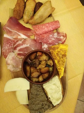 IMG_20181015_132645_large.jpg - Picture of Trattoria Lu ...