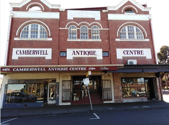 Camberwell Antique Centre