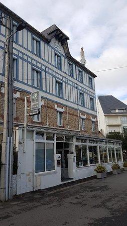 Hotel Le Saint-Pierre : 20181015_162915_large.jpg