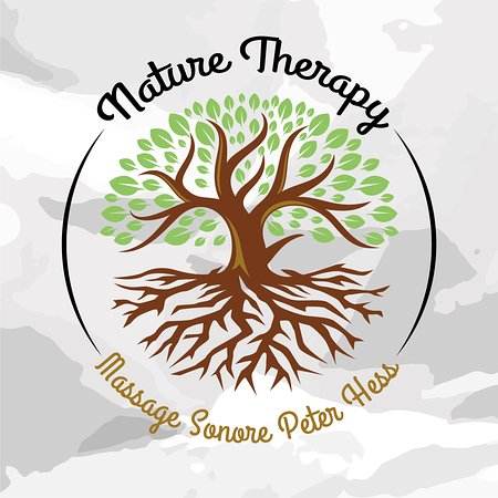 Logo de Nature Therapy