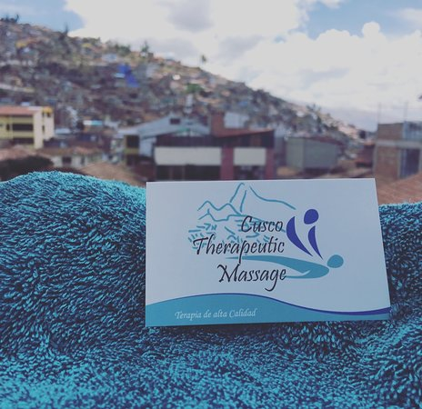 Cusco Therapeutic Massage, Float & Oxygen