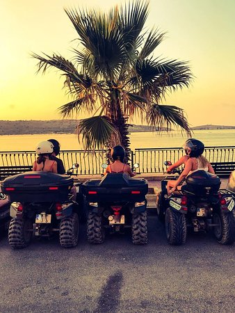 Gozo Quad Tours