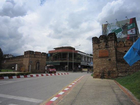 Chiang Mai Gate