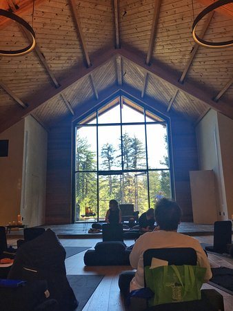Scotts Valley, CA: Sanctuary