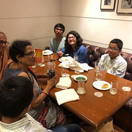 Oh! Calcutta Photo