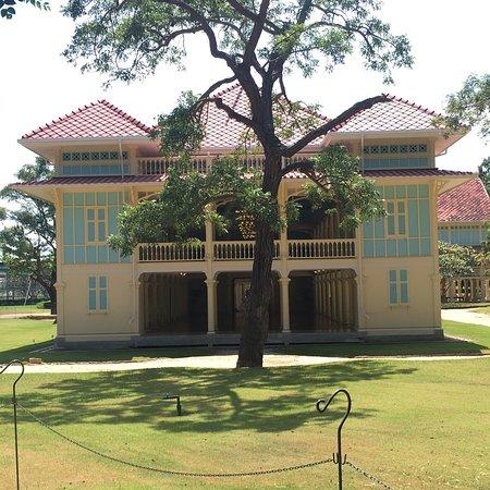 Mrigadayavan Palace: photo0.jpg