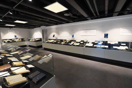 Nordisk bibelmuseum