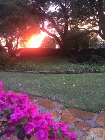 Baviaanskloof Nature Reserve, แอฟริกาใต้: The Sunset view