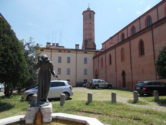 Fontana di San Francesco