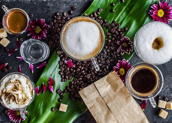 Barlinek, Poland: Najlepsza kawa tylko u nas- Costa Rica La Pantera Tarrazu 100% Arabica