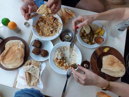 Abu Hassan Restaurant: 20181012_171431_large.jpg