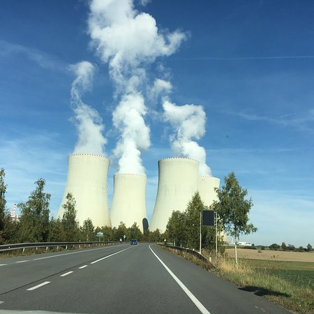 Temelin Nuclear Power Plant Information Center