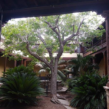La Laguna - Casa Alvarado-Bracamonte Office
