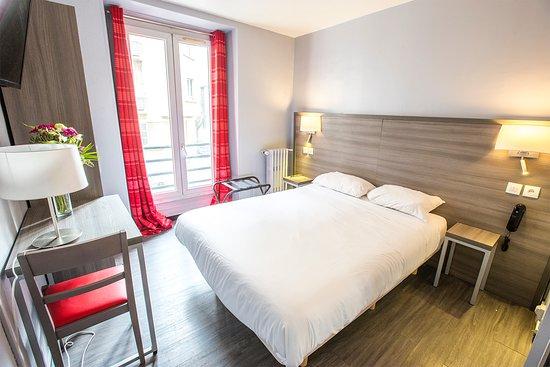 C\'est quoi cet hôtel ?!! - Avis de voyageurs sur Hipotel Paris Pere ...