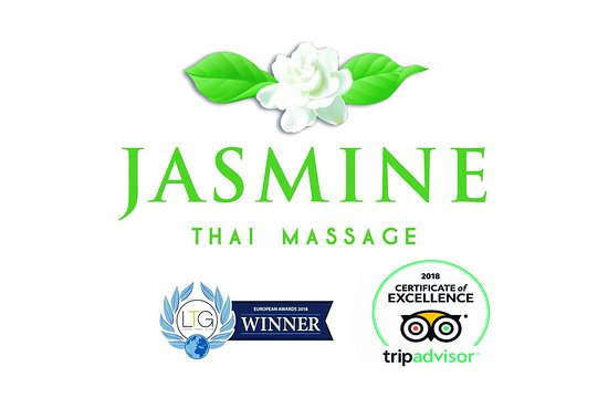 ‪Jasmine Thai Massage‬