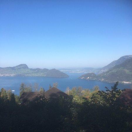 Emmetten, Ελβετία: Bellissimo