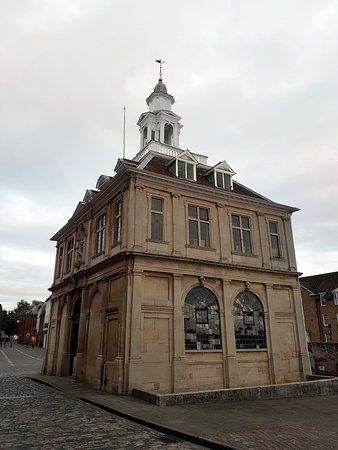 King s Lynn, UK: Custom House