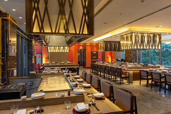 TG's-The Oriental Grill照片