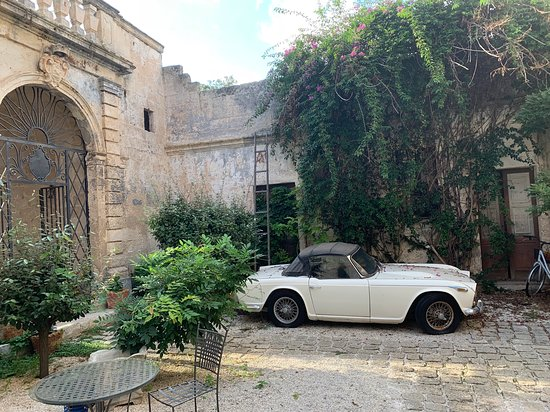 Marittima, Италия: Een binnenruimte