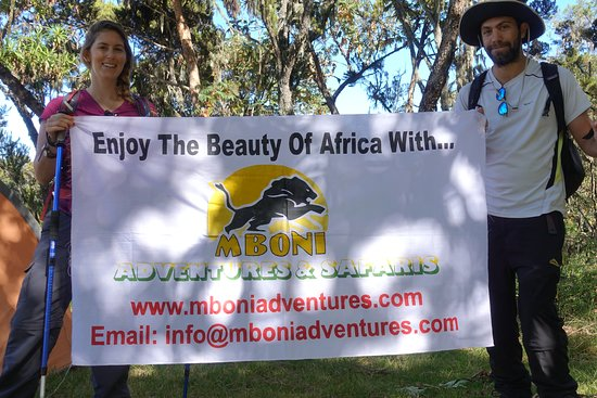 Mboni Adventures