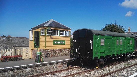 Bideford Railway Heritage Centre