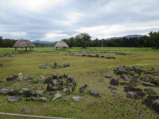 Kazuno, Nhật Bản: 大湯環状列石
