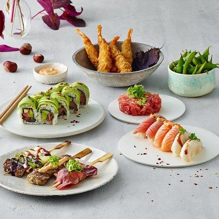 Letz Sushi Charlottenlund Restaurant Bewertungen Telefonnummer
