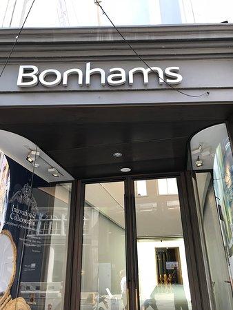 Bonham's