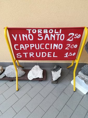 Sarche, إيطاليا: IMG_20181015_101554_large.jpg