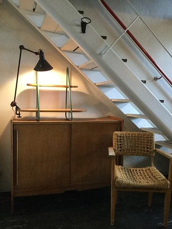 Brighton and Hove, UK: Design Renaissance Gallery