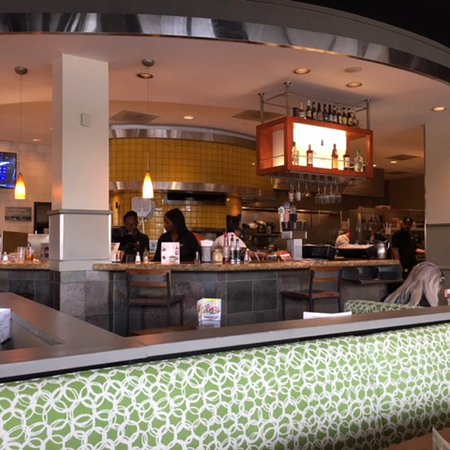 California Pizza Kitchen Durham Menu Prices Restaurant Reviews
