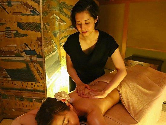 My Nana Total Healing Salon Shijo Karasuma Annex