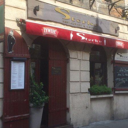 Restauracja Starka: photo5.jpg