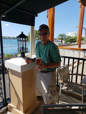 Devonshire Parish, Bermuda: 20181015_105957_large.jpg