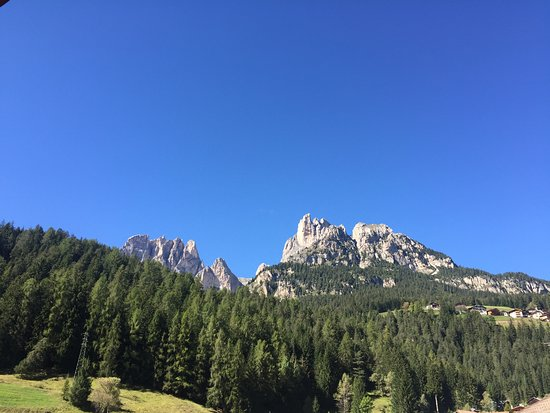Pera di Fassa Photo
