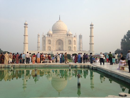 Bello India Tours