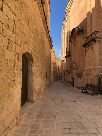 Фотография Mdina Old City