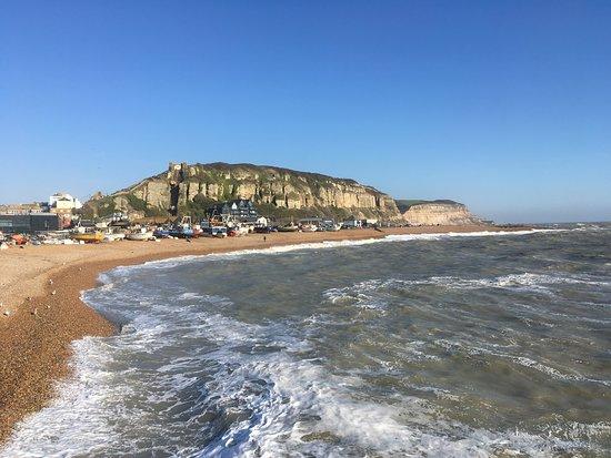 South East England, UK: Hastings