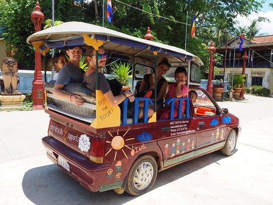 AKD School Battambang