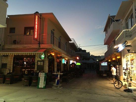 Crossroads Bar Kardamena Kos