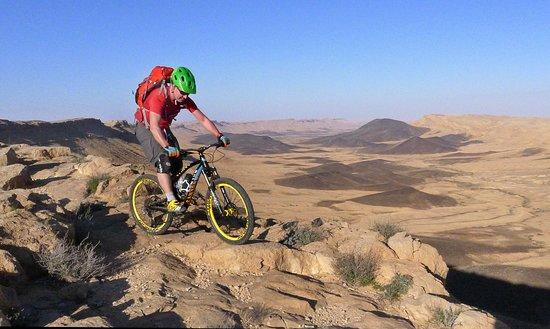 Desert BikeAir