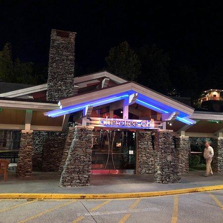 Cherokee Grill 사진