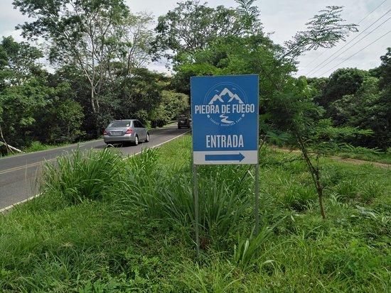 Esparza, Costa Rica: Las Instalaciones