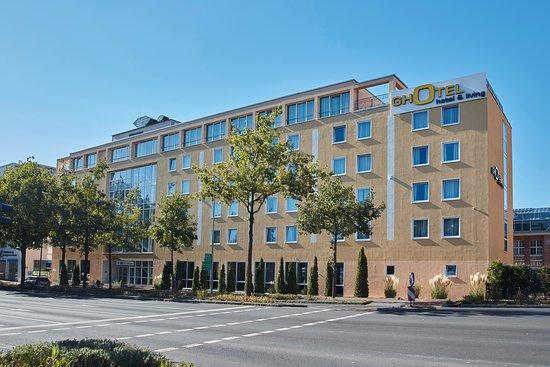 GHOTEL hotel & living Gottingen
