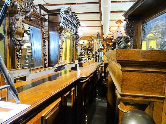 Oley Valley Antiques