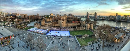 Tower of London Ice Rink 2019 All You Need to Know Before You Go